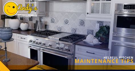 kitchen appliances repair domestic appliance repair helpful kitchen maintenance
