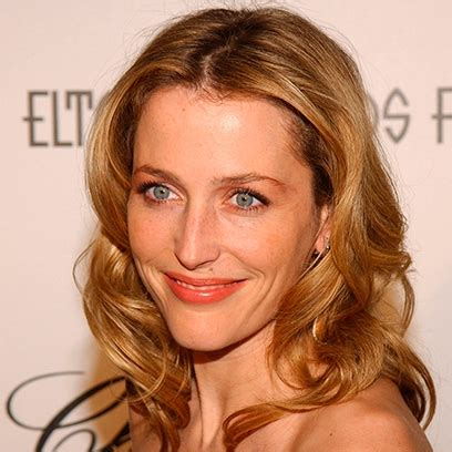 gillian hair color gillian pictures images photos actors44