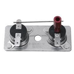 120v thermostat fan switch suburban water heater 120v thermostat switch 130 deg
