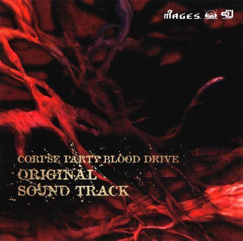 Cd Mudholland Dr Soundtrack 1 corpse blood drive original soundtrack cd