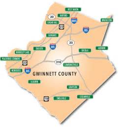 map of gwinnett county gwinnett cities map power washing llc