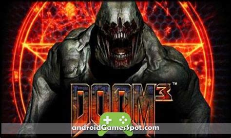 doom 3 android doom 3 apk free