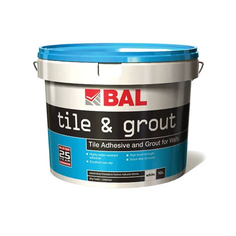 bathroom tile adhesive and grout bathroom tile adhesive and grout 28 images diall ready