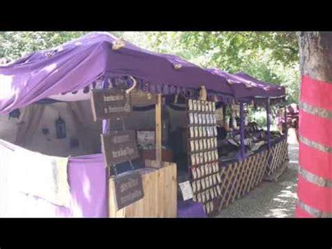 tenda medievale tenda mistica nas feiras medievais 2013