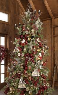Primitive Decorating Ideas For Kitchen raz christmas cabin collection 2016 trendy tree blog