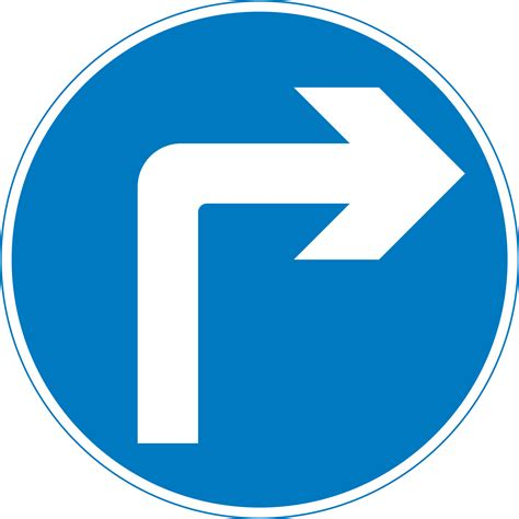 clipart uk road signs clipground