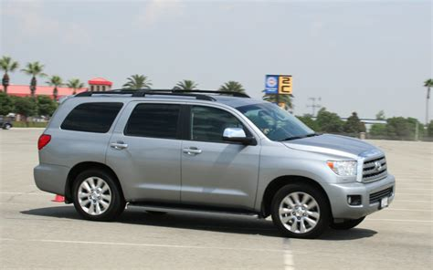 2009 Toyota Sequoia For Sale Used 2009 Toyota Sequoia Limited Sale