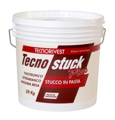 rasante per interni tecnorivest it stucchi stucco rasante in pasta per interni