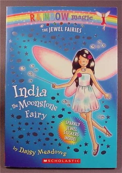 i fairyland book one books rainbow magic the fairies india the moonstone