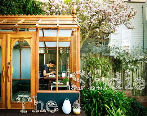 backyard studio kits garden studio contemporary garage and shed san francisco