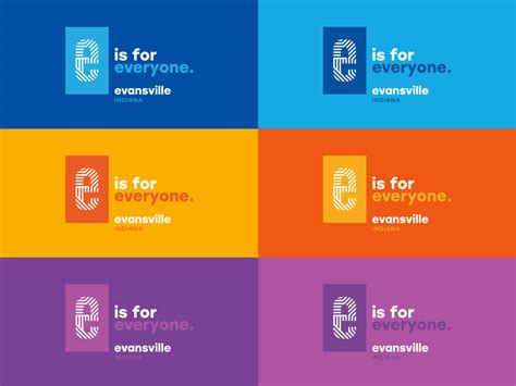 design is for everyone local brand new features e is for everyone evansville
