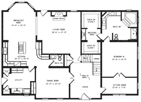 t376344 1 by hallmark homes two story floorplan