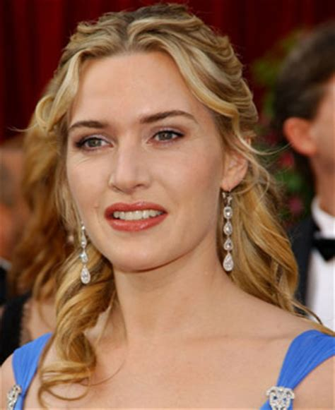 Kate Winslet Finds Glamorization Of Ultra Thin Size 0 Actresses Disturbing by Image Gallery Kate Winslet Titanic Diet