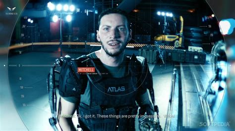 exo zombies characters call of duty advanced warfare havoc gets extended trailer
