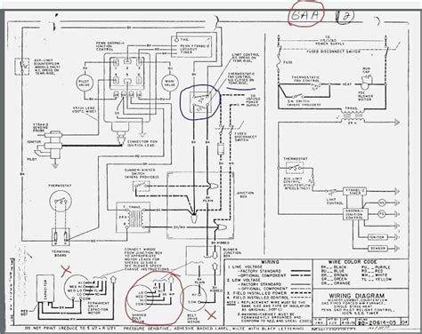 arcoaire manual wiring diagrams wiring diagram