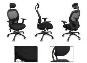 Office Chair Wheels Dubai Quot Walker Quot Ergonomic Executive Mesh Office Chair Fully