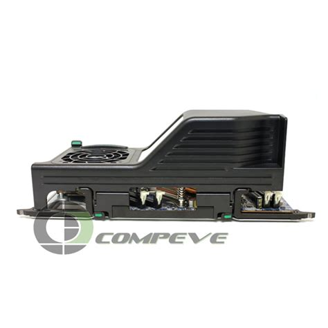 Memory Hp Second hp workstation memory riser board second cpu e5 2650v2 for z620 computer ebay