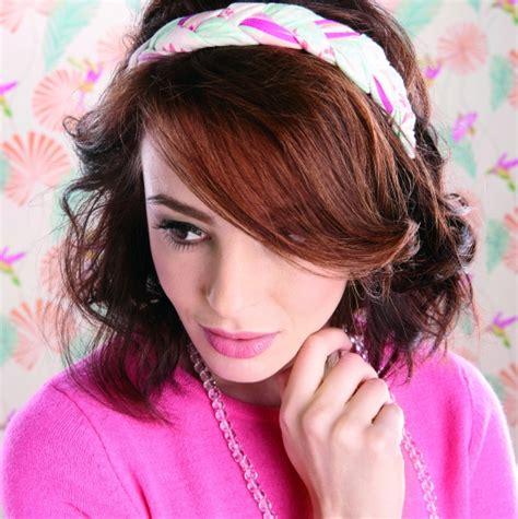 jersey headband pattern jersey headband free sewing patterns sew magazine