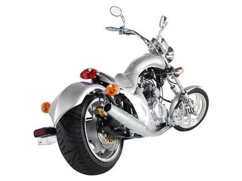 Chopper Motorrad 250cc by Chopper Test Mct Custom 250 Cc Doovi