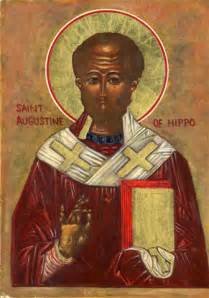 Of St Augustine St Augustine Of Hippo Orthodox Church Quotes