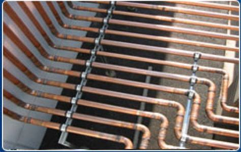 Pipe Installation Method Statement For Refrigerant Piping Installation And