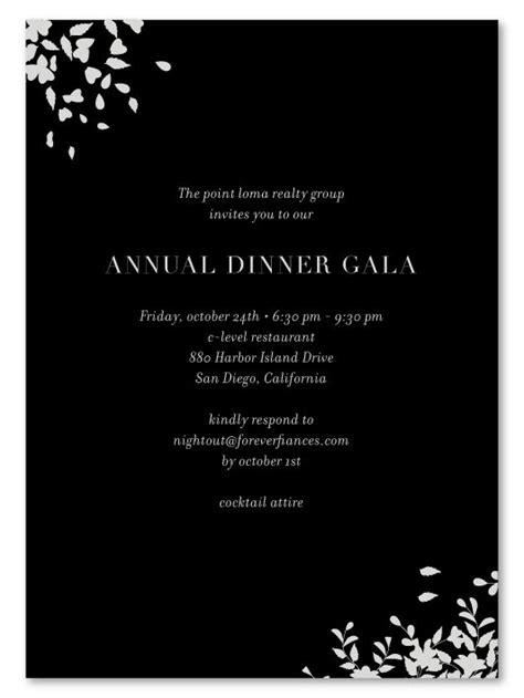 business event invitation design best 25 gala invitation ideas on 1920s font event invitation design and deco