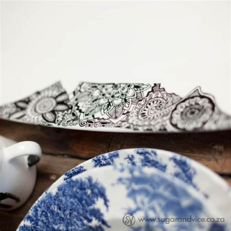 buy home decor online south africa buy ceramic plates online here shop now sugar and vice