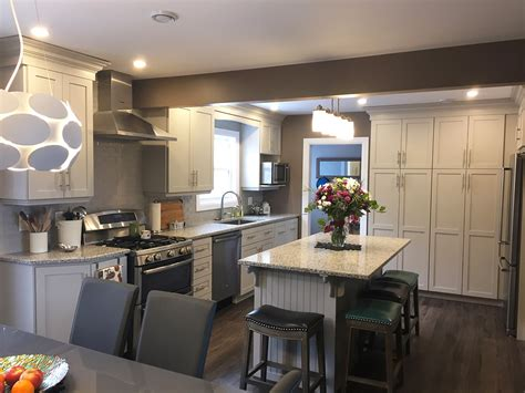 Signature Kitchens And Baths by Sharkey Grey Kitchen Signature Kitchens And Baths