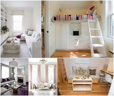 make a small bedroom look bigger ideas to make a small room look bigger