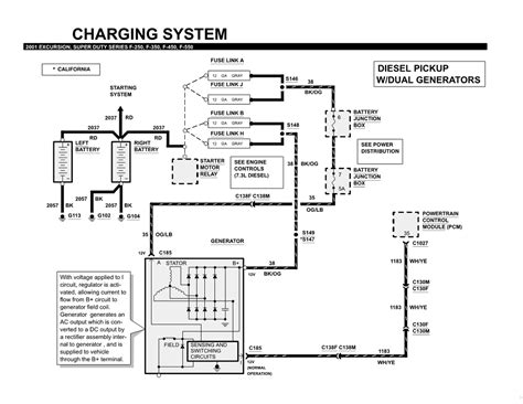 charging system diagram genrator on 56 pontiac charging system diagram genrator