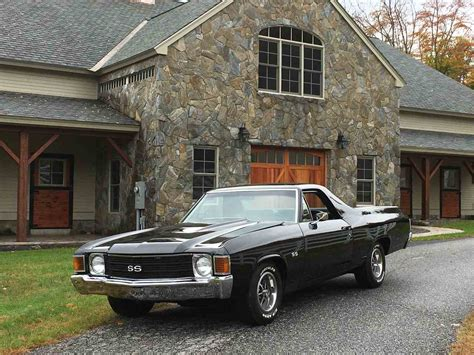 el camino new 1972 chevrolet el camino for sale classiccars cc