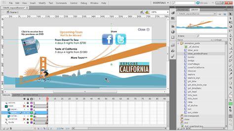 banner design lynda best practices for flash based banner ads