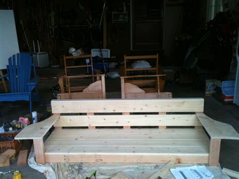 porch swing plans diy pdf diy oversized porch swing plans download park bench