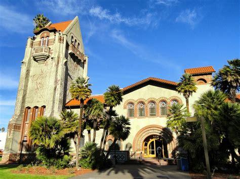 California State San Jose Mba サンノゼ州立大学 アカデミック英語 学部単位取得 mba進学準備プログラム キャリアエクスチェンジ