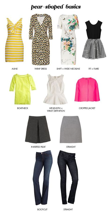 best clothing styles for pear shaped women pear shaped body fashion clothes and outfit ideas