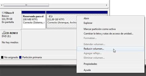 reducir imagenes para windows 10 windows 7 y windows 10 con arranque dual paso a paso