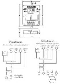 well pressure switch wiring diagram wiring 3 wire well mifinder co