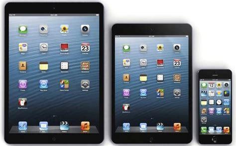 Tablet Apple Dan apple dan quanta computer tengah siapkan xl katalog handphone