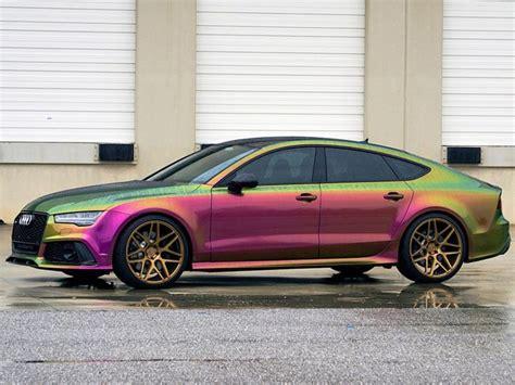 Auto Tuning Audi by Http Www Autozeitung De Auto News Audi Rs7 Autoflex
