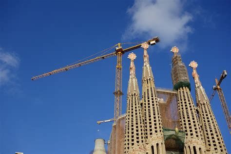 Sagrada Familia   Gaudi's Masterpiece ready in 2026   Act