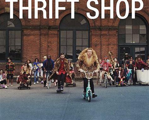 testo shop quot thrift shop quot di macklemore lewis feat wanz