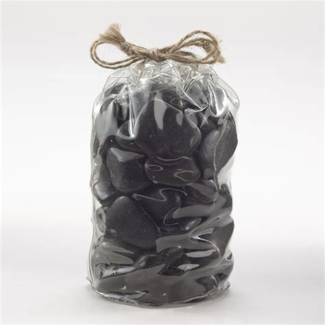 Rock Vase Filler by Black River Rock Vase Fillers World Market