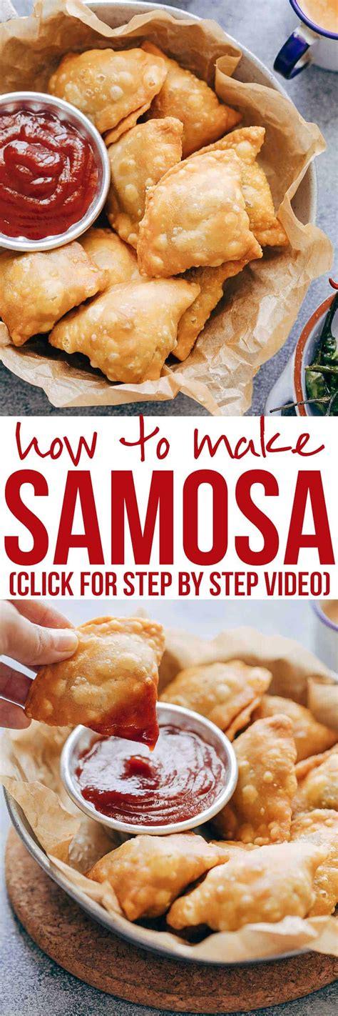 best samosa recipe world the best indian punjabi samosa recipe with aloo