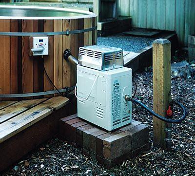 propane stock tank water heater stock tank hot tub alternative island hot tub company