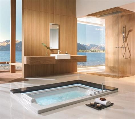 20 beautiful japanese bathroom designs