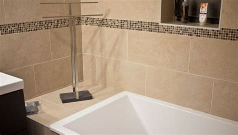tile backsplash google search master bath pinterest  tile  small bathroom