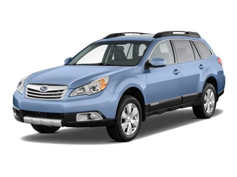2011 Subaru Outback Specs by 2011 Subaru Outback Review Ratings Specs Prices And