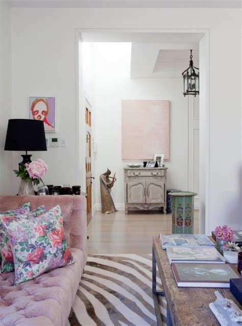 girly living room girly living room home pink accents