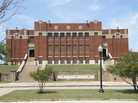 Ft Middle School by Fort Worth High School Technical High School The