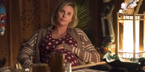 50 Photos Of Charlize Theron by How Charlize Theron Gained 50 Pounds For Tully Askmen